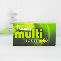 MULTI LIQUID ALAP MULTIVITAMIN 30db